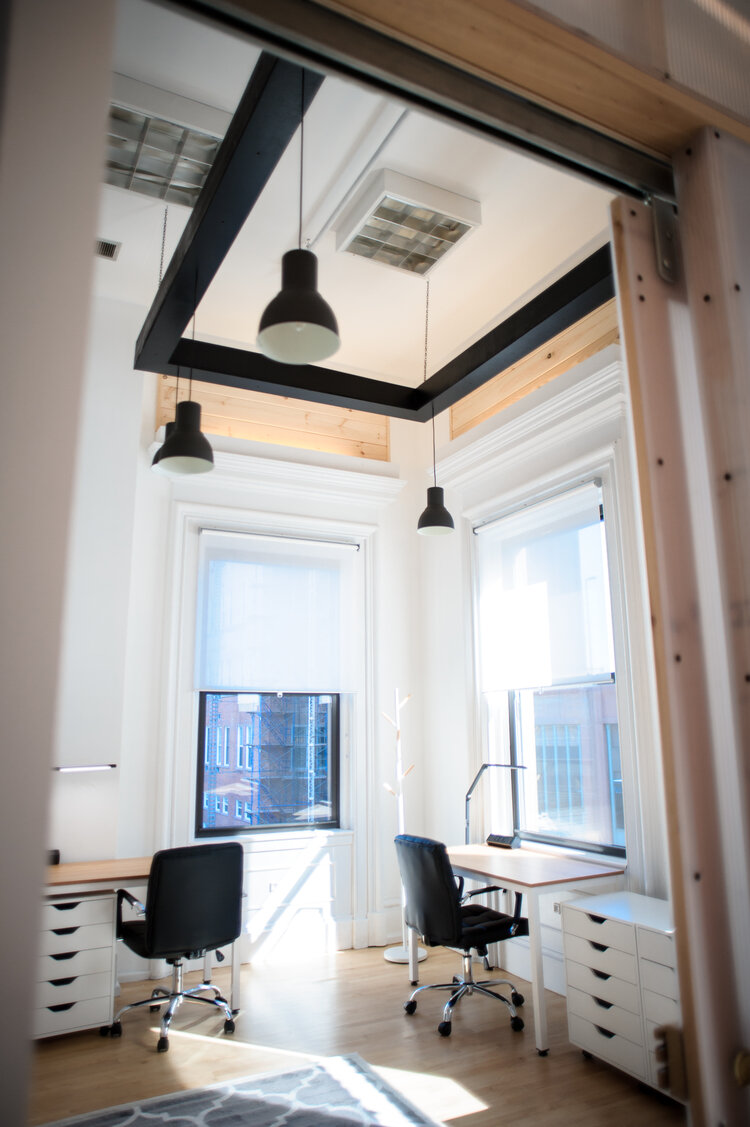 Private-Offices